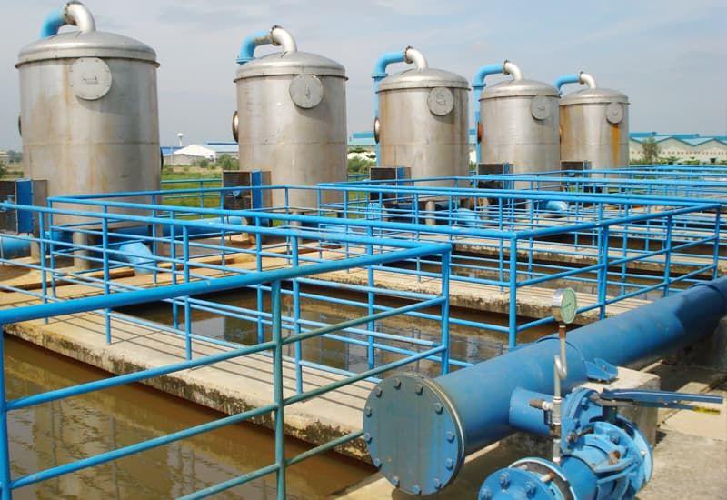 phương pháp hóa học xử lý nước thải xi mạ