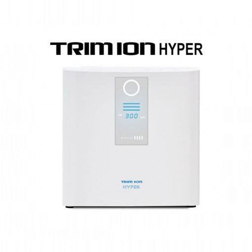 Trim Ion Hyper máy lọc nước điện giải