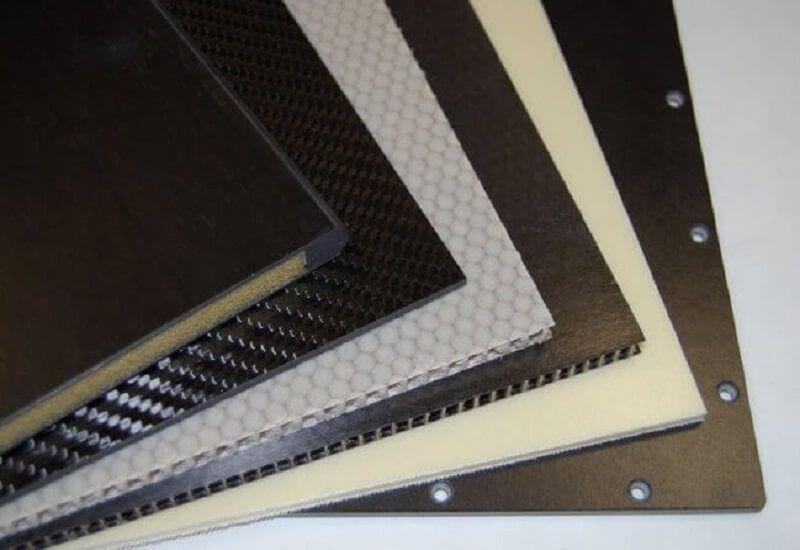 Ứng dụng của vật liệu composite