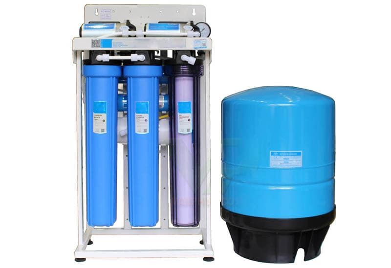 ưu điểm máy lọc nước công nghiệp 50l
