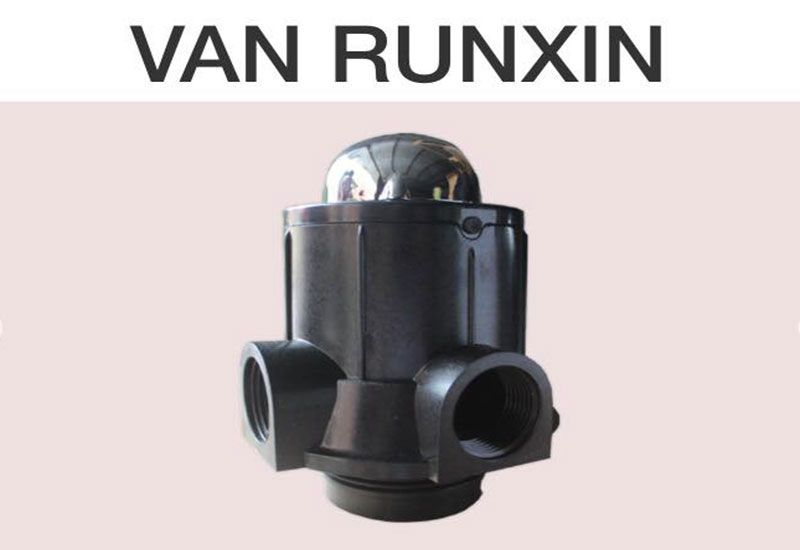 Van Runxin