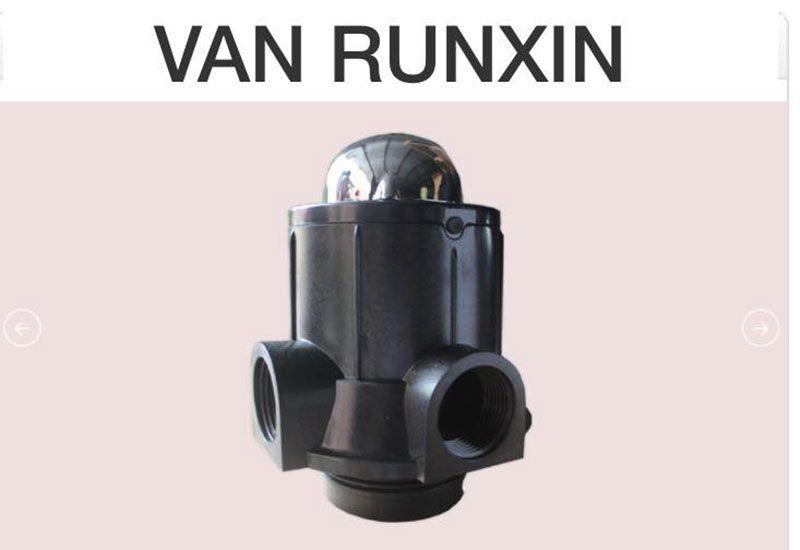 Van Tay Runxin