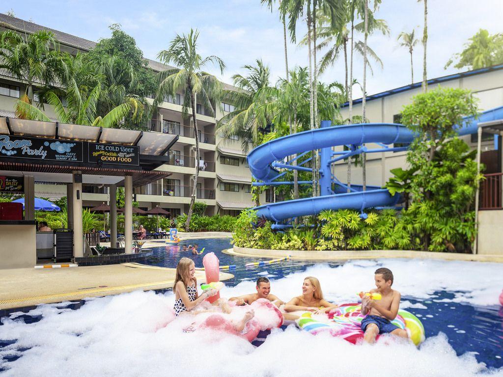 Xu Ly Nuoc Sach Cho Resort 2