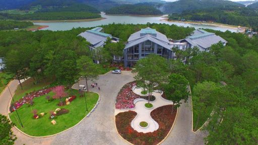 Xu Ly Nuoc Sach Cho Resort