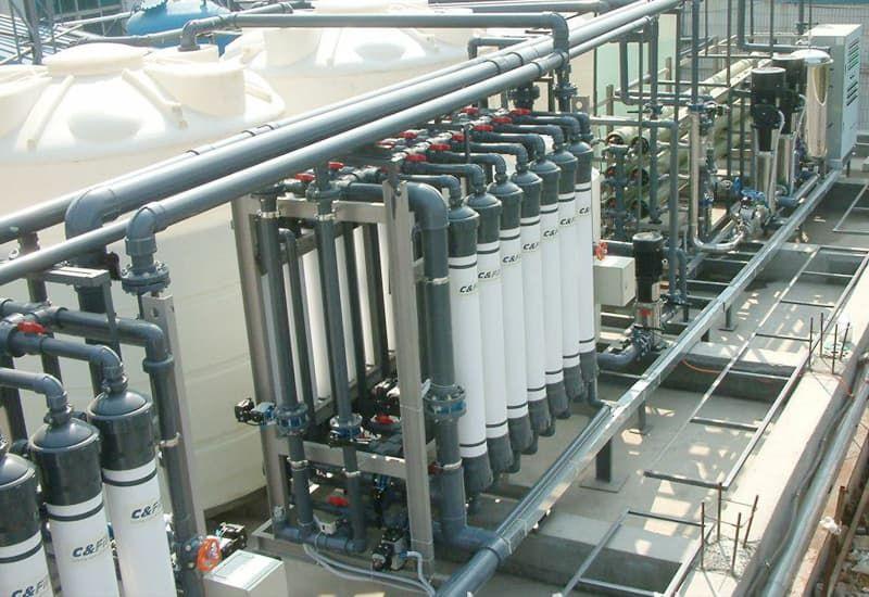 xử lý nước thải xi mạ là gì