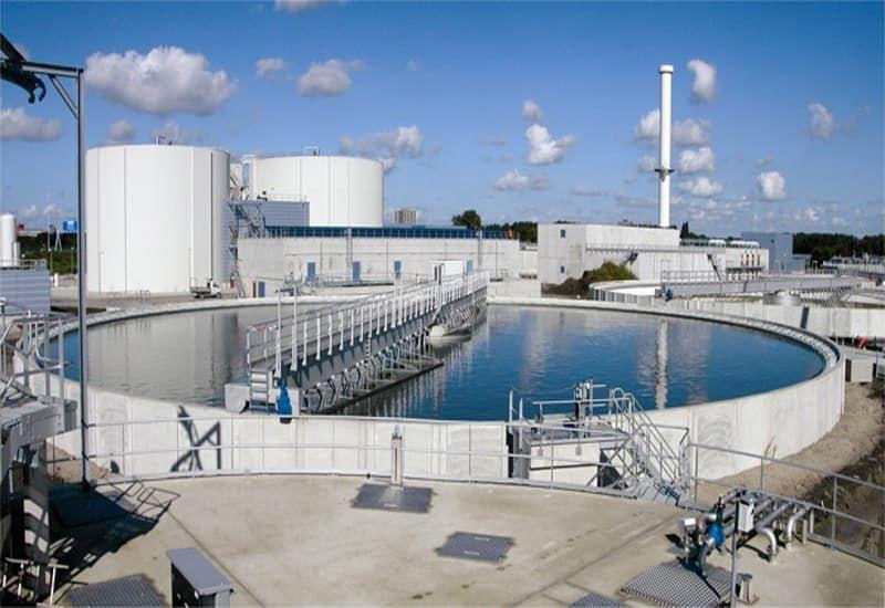 yêu cầu kỹ thuật của các công trình xử lý nước thải