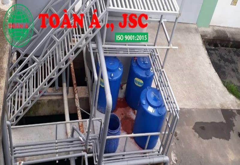Các phương pháp xử lý nước sạch cho chung cư