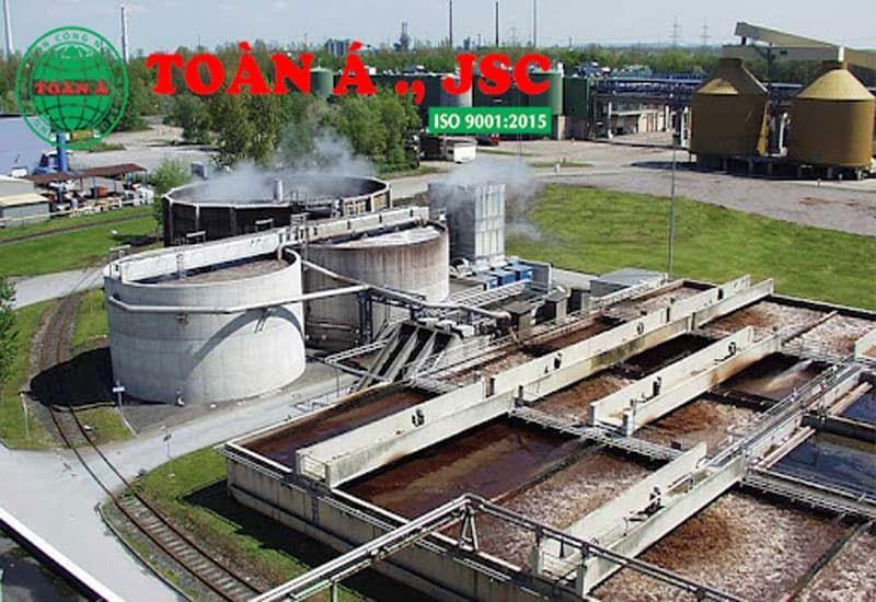 Các phương pháp xử lý nước sạch khu công nghiệp