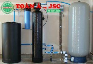 Xử lý nước sạch cho chung cư là gì?