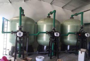Xử lý nước sạch cho cụm dân cư là gì