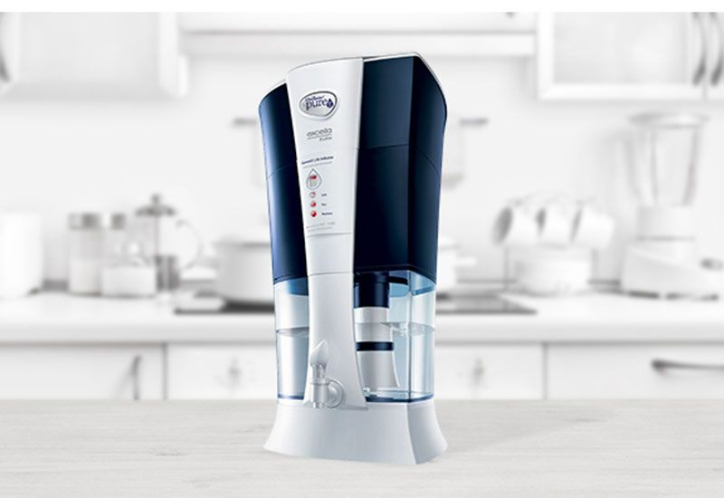 Bình lọc nước Pureit Unilever Excella