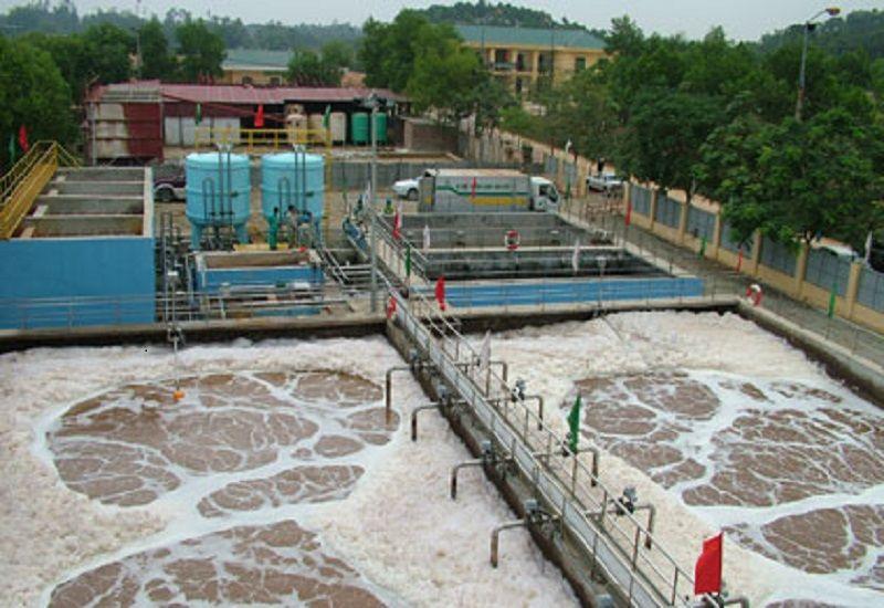 Các hệ thống xử lý nước thải tốt nhất
