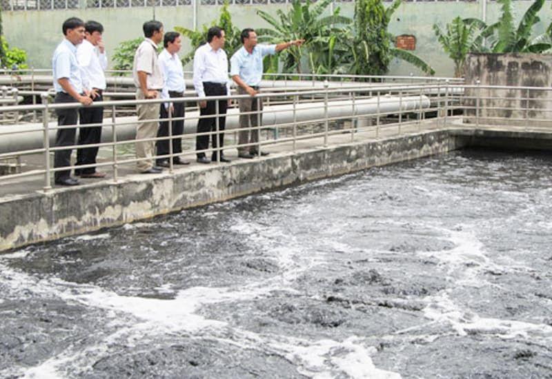 Nguồn nước thải không cần xử lý