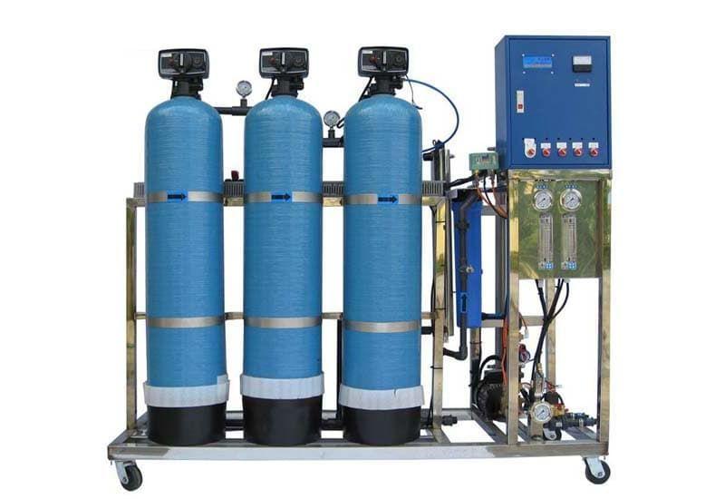 Những lưu ý cần chuẩn bị khi lắp đặt hệ thống lọc nước Ro
