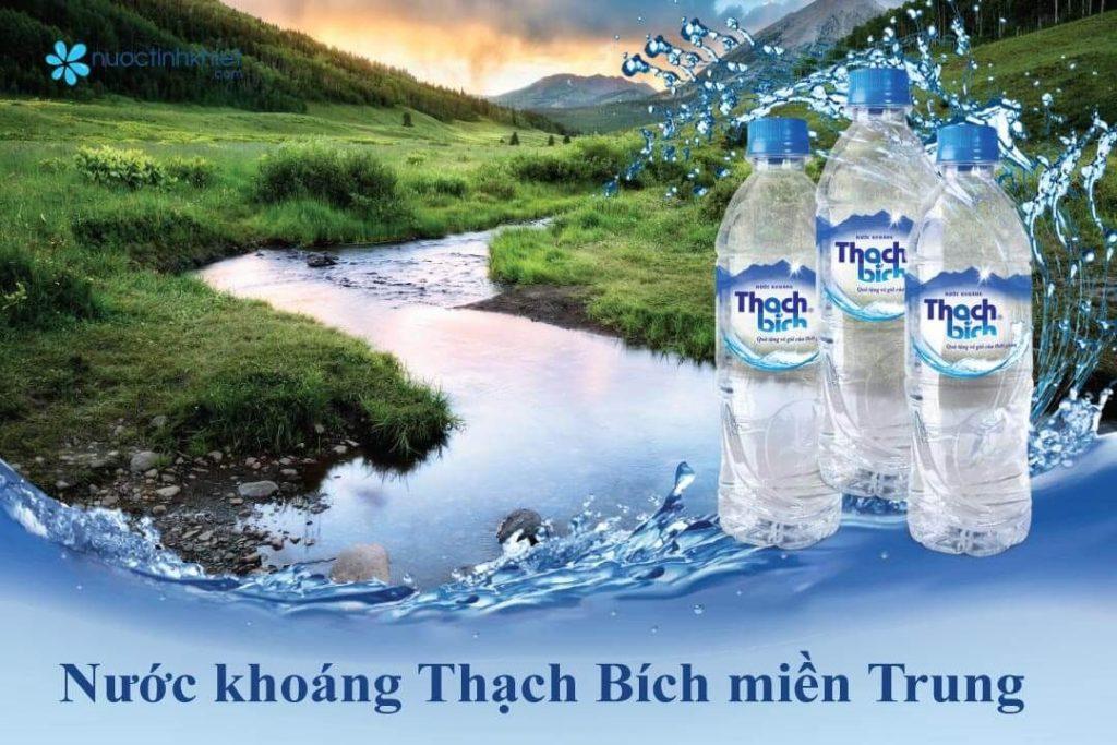Nuoc Khoang Thach Bich