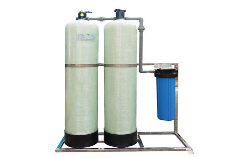 Phân loại hệ thống xử lý nước giếng khoan gia đình