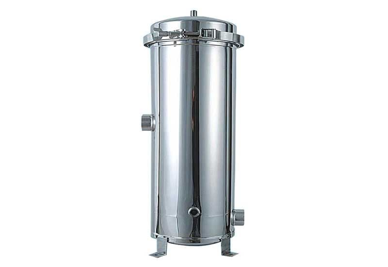 Công dụng của phin lọc nước inox
