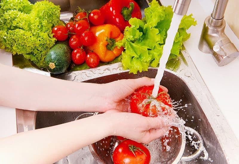 Tạo ra nguồn nước hỗ trợ việc nấu ăn, sinh hoạt