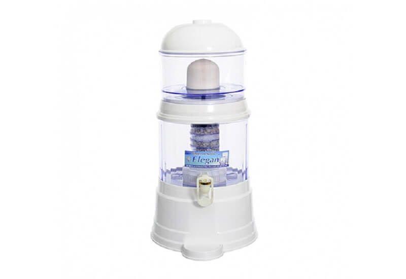 Ứng dụng bình lọc nước than hoạt tính