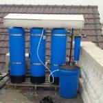 Hệ thống lọc nước sinh hoạt gia đình: Cấu tạo và lợi ích