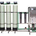 Hệ thống lọc nước ro 250l và thông số kỹ thuật chi tiết