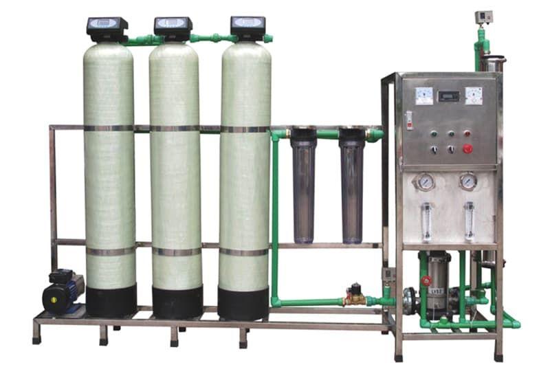 Thông số kỹ thuật của hệ thống lọc nước ro 250l/h