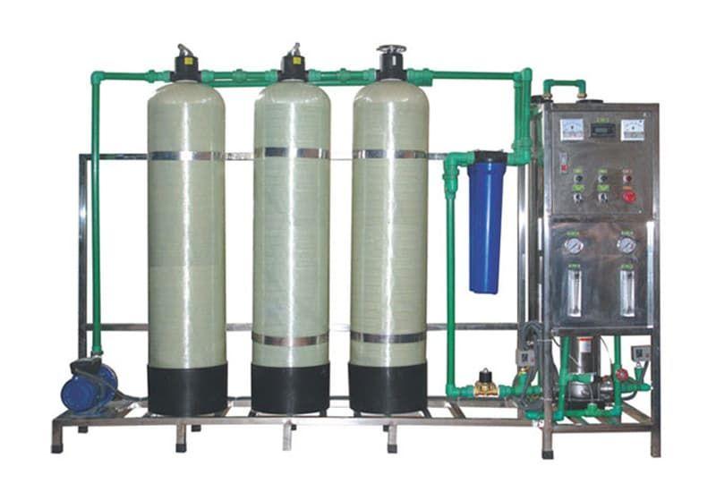 Ưu điểm của hệ thống lọc nước Ro 250l/h